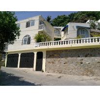 Foto de casa en venta en  , las playas, acapulco de juárez, guerrero, 1515466 No. 01
