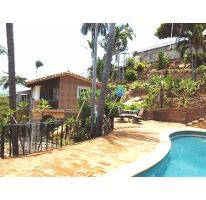 Foto de casa en venta en  , las playas, acapulco de juárez, guerrero, 1940809 No. 01