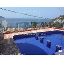 Foto de casa en venta en  , las playas, acapulco de juárez, guerrero, 2059430 No. 01
