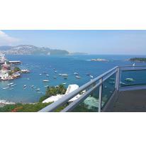 Foto de departamento en venta en  , las playas, acapulco de juárez, guerrero, 2083867 No. 01