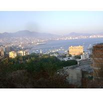 Foto de terreno habitacional en venta en  , las playas, acapulco de juárez, guerrero, 2235798 No. 01