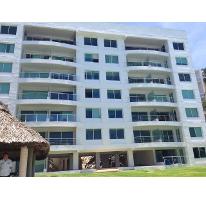 Foto de departamento en venta en  , las playas, acapulco de juárez, guerrero, 2255236 No. 01