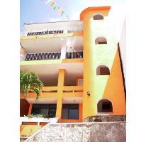 Foto de casa en venta en  , las playas, acapulco de juárez, guerrero, 2259992 No. 01
