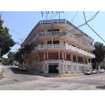 Foto de edificio en venta en  , las playas, acapulco de juárez, guerrero, 2281823 No. 01