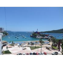 Foto de departamento en venta en  , las playas, acapulco de juárez, guerrero, 2390920 No. 01