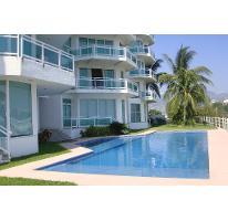 Foto de departamento en venta en  , las playas, acapulco de juárez, guerrero, 2438485 No. 01