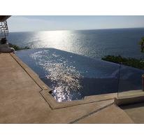 Foto de casa en venta en  , las playas, acapulco de juárez, guerrero, 2473037 No. 01