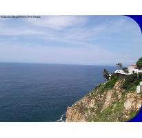 Foto de casa en venta en  , las playas, acapulco de juárez, guerrero, 2523132 No. 01