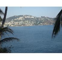 Foto de terreno habitacional en venta en  , las playas, acapulco de juárez, guerrero, 2739747 No. 01