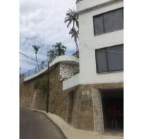 Foto de casa en renta en  , las playas, acapulco de juárez, guerrero, 2756189 No. 01