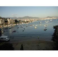 Foto de departamento en venta en  , las playas, acapulco de juárez, guerrero, 2756943 No. 01