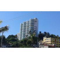 Foto de departamento en renta en  , las playas, acapulco de juárez, guerrero, 2834091 No. 01