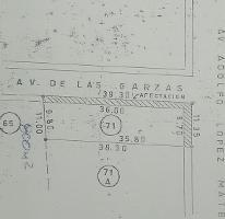 Foto de terreno habitacional en venta en  , las playas, acapulco de juárez, guerrero, 4017814 No. 01