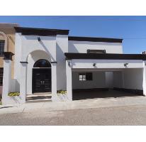 Foto de casa en venta en  , las plazas, hermosillo, sonora, 2725390 No. 01