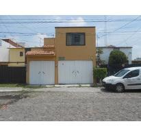 Foto de casa en renta en  , las plazas, querétaro, querétaro, 2021427 No. 01