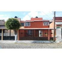 Foto de casa en venta en  , las plazas, querétaro, querétaro, 2794201 No. 01