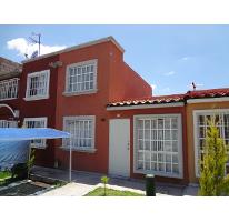 Foto de casa en condominio en venta en, las plazas, zumpango, estado de méxico, 1040561 no 01