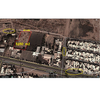 Foto de terreno comercial en venta en  , las praderas, hermosillo, sonora, 2600963 No. 01