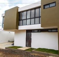 Foto de casa en venta en  , las primaveras, coatepec, veracruz de ignacio de la llave, 3258311 No. 01
