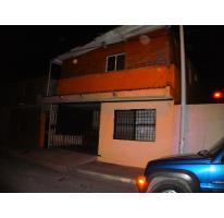 Foto de casa en venta en  , las puentes sector 7, san nicolás de los garza, nuevo león, 2641377 No. 01