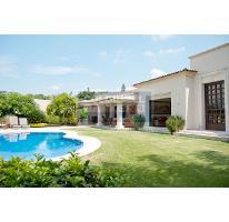 Foto de casa en venta en  , las quintas, cuernavaca, morelos, 345644 No. 01