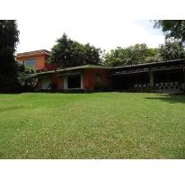 Foto de casa en venta en  , las quintas, cuernavaca, morelos, 1196945 No. 01