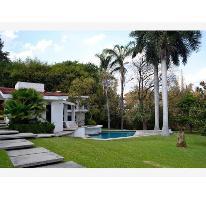 Foto de casa en venta en  , las quintas, cuernavaca, morelos, 1413669 No. 01