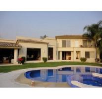 Foto de casa en venta en, las quintas, cuernavaca, morelos, 1680222 no 01