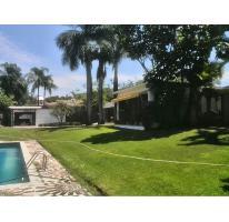 Foto de casa en venta en  , las quintas, cuernavaca, morelos, 1787232 No. 01