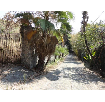 Foto de terreno habitacional en venta en  -, las quintas, cuernavaca, morelos, 2000224 No. 01