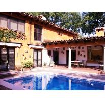 Foto de casa en venta en, las quintas, cuernavaca, morelos, 2055151 no 01
