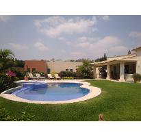 Foto de casa en venta en, las quintas, cuernavaca, morelos, 2330165 no 01