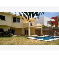 Foto de casa en renta en  , las quintas, cuernavaca, morelos, 2555651 No. 01