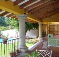 Foto de casa en venta en  , las quintas, cuernavaca, morelos, 2981098 No. 01