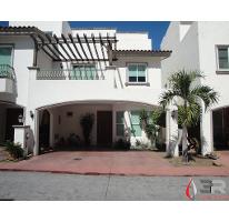 Foto de casa en venta en, las quintas, culiacán, sinaloa, 1249837 no 01