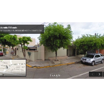 Foto de casa en venta en, las quintas, culiacán, sinaloa, 1613750 no 01