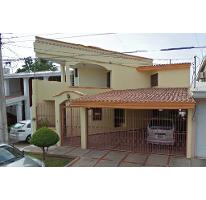 Foto de casa en venta en  , las quintas, culiacán, sinaloa, 1682396 No. 01