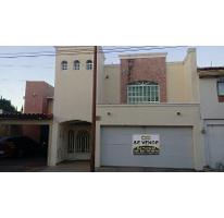 Foto de casa en venta en  , las quintas, culiacán, sinaloa, 1772100 No. 01