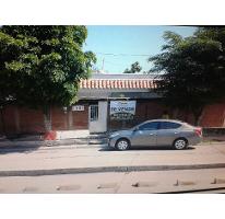 Foto de casa en venta en  , las quintas, culiacán, sinaloa, 1832644 No. 01