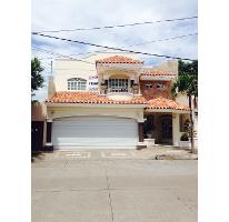 Foto de casa en venta en  , las quintas, culiacán, sinaloa, 2588302 No. 01