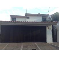 Foto de casa en venta en  , las quintas, culiacán, sinaloa, 2593434 No. 01
