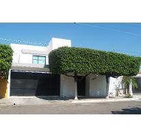 Foto de casa en venta en  , las quintas, culiacán, sinaloa, 2636604 No. 01