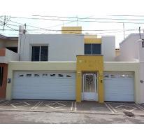 Foto de casa en venta en  , las quintas, culiacán, sinaloa, 2994831 No. 01