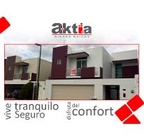 Foto de casa en renta en  , las quintas, reynosa, tamaulipas, 1770300 No. 01