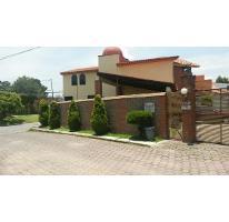 Foto de casa en venta en  , las quintas, san pedro cholula, puebla, 1406047 No. 01
