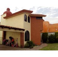 Foto de casa en venta en  , las quintas, san pedro cholula, puebla, 2234712 No. 01