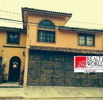 Foto de casa en venta en  , las quintas, san pedro cholula, puebla, 2632692 No. 01