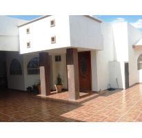 Foto de casa en venta en  , las quintas, torreón, coahuila de zaragoza, 2677902 No. 01