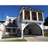 Foto de casa en renta en  , las reynas, salamanca, guanajuato, 2593212 No. 01
