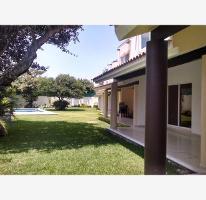 Foto de casa en venta en las rosas 1000, las fuentes, jiutepec, morelos, 1592006 No. 01